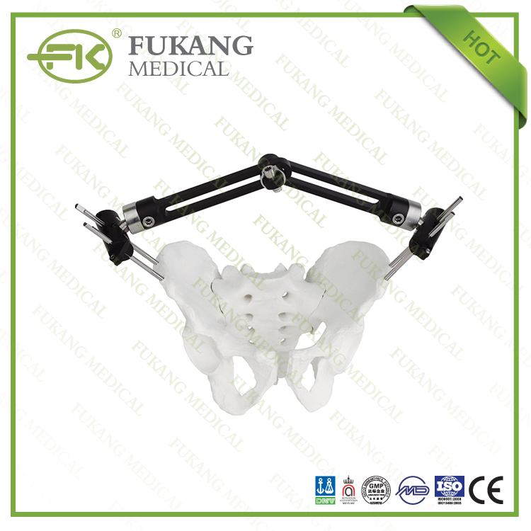 10406002 External fixator of pelvis
