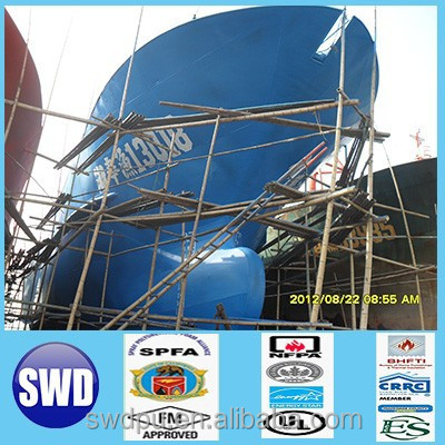 ship deck boat anticorrosion protection coating