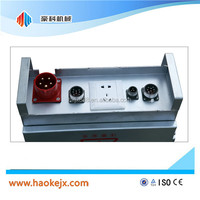Window Cleaning Cradle Electrical Panels Switch Box