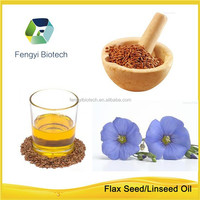 2015--100% Pure & Natural Flax see oil