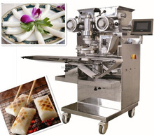 rice cake machine magic pop and restaurant eqiipment kitchen