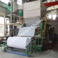 kitchen towel bumf paper toilet paper making machine paper manufacturing line