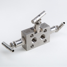 high pressure stainless steel manifolds for gas systems manifold needle valve