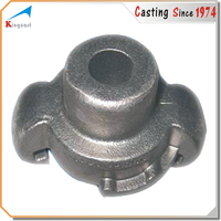 OEM custom lost wax process stainless steel price per kg