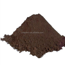 Kolortek hot sale matte pigments iron oxide brown for cosmetic makeup pigments