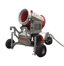 CRAWLER SNOWMAKING MACHINE / snow maker / snow cannon