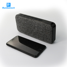 RS600 wireless handsfree bluetooth speaker 2000mAh battery subwoofer
