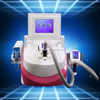 3 in 1 Super slim!!! cryotherapy cryolipo fat freezing&liposuction machine(YU-4T)
