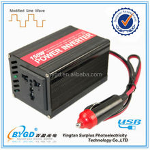 car dc 12v to ac 240v inverter,micro inverter,small size inverter