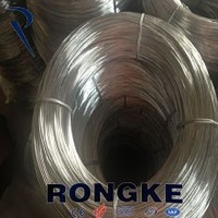 galvanized wire for staples Alibaba Express