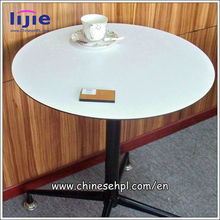 Resistant Heat Dining hpl compact laminate/hpl desk/table top