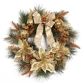 willow wreath decoration decorative straw wreath decorated grapevine wreaths