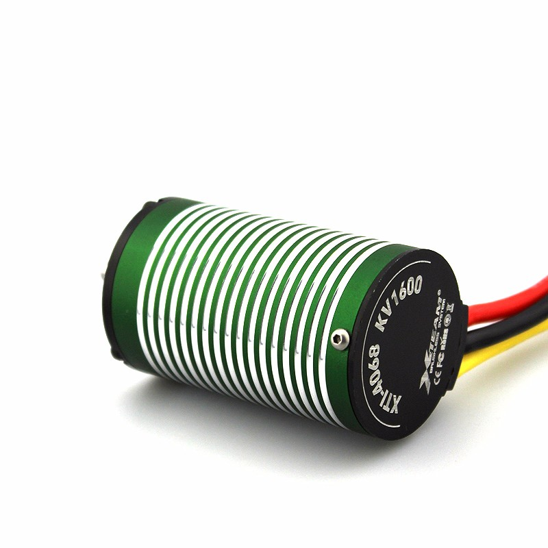4068-2450KV Brushless Motor for 1/8 Buggy,1/10 Truck,RC Car RC Motor RC Boat
