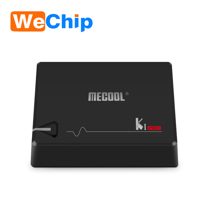 KI PRO ott android tv box DVB S2 T2 Cable with S905D 2gb and 16gb android tv boxes