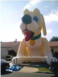 promotional inflatable dogs