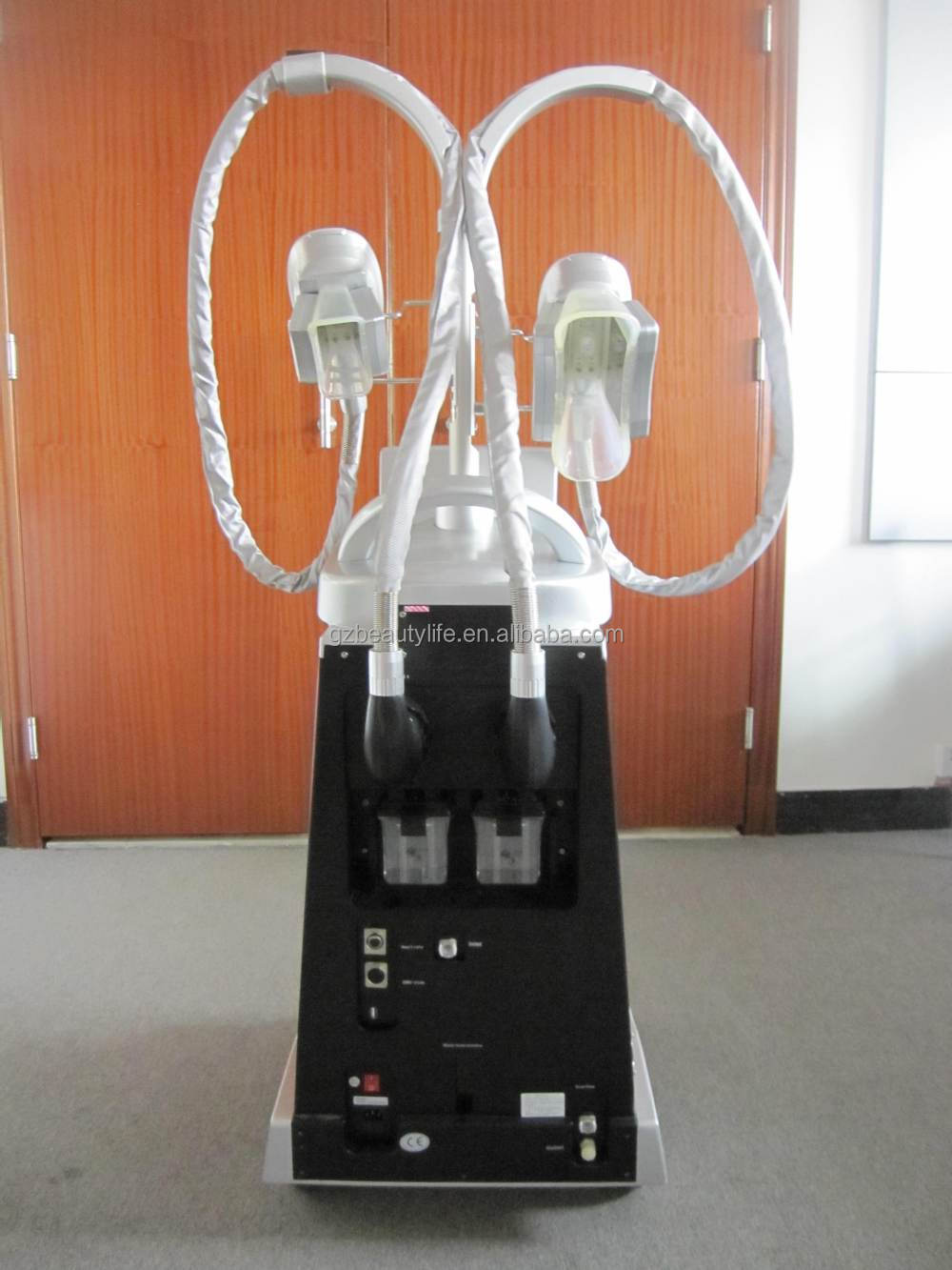 ETG50-4S Cryolipolysis Cryo fat freezing slimming machine for sale
