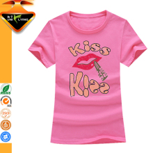 New Trend Fashion T-shirts for Women Cotton T-shirts Wholesale