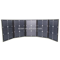 Flexible Solar Panel 100 Watt 18V