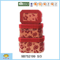 Decorative Packaging Handmade Soap Box