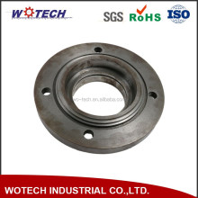 customized sand casting grey iron gg25 metal products