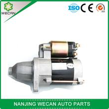 OEM welcome auto parts 474 engine types of motor starters fit for Chinese cars