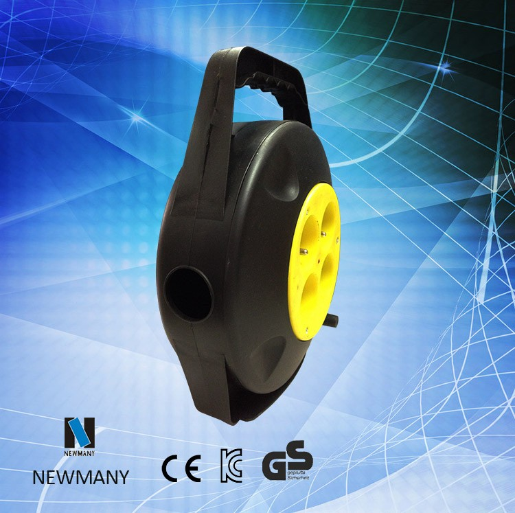 Newmany New design cable reel for earphone with great price