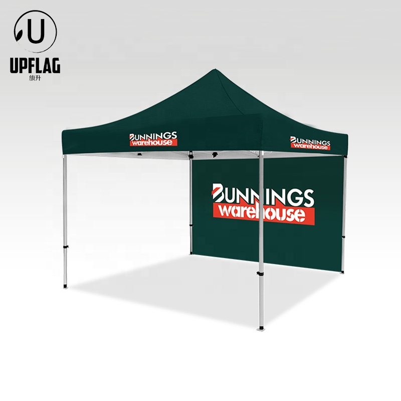 <strong>Manufacturer</strong> Customized 10x10 ft Pop Up Canopy Tent