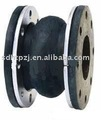 small tie bar axial transverse type expansion joints