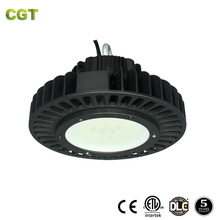 Best power 240w IP65 5 Year Warranty die casting aluminum ufo led high bay light