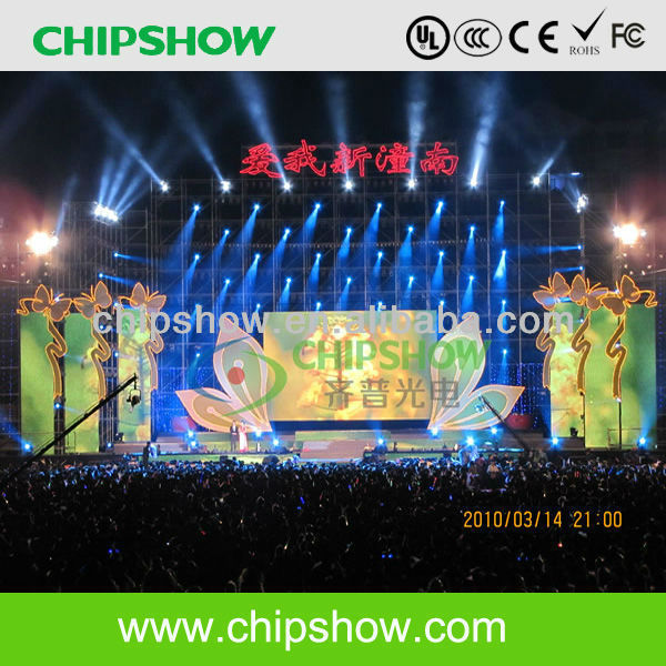 P10 Flexible Indoor LED Display Module/led screen module