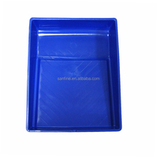 PP Paint Roller Tray for painting brush roller paint tray cover