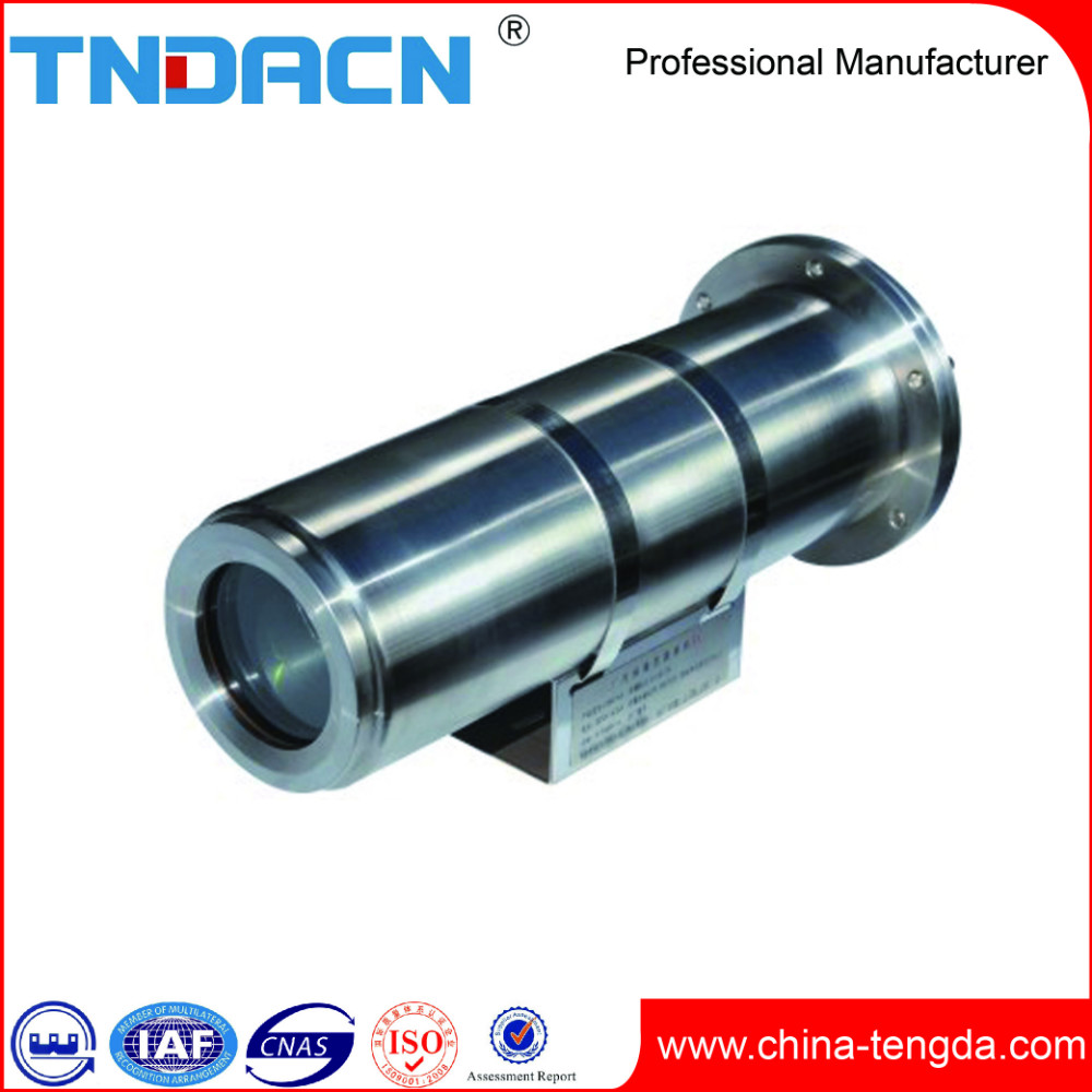 china manufacture explosion proof dome camera