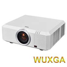 10000 lumens 1920X1200 4k hd 3LCD lamp hologram projector for outdoor advertising hologram projector