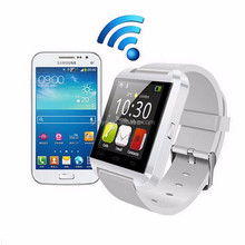 Alibaba hot selling kenxinda smart watch mobile phone U8