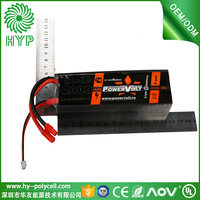 Low cost 11.1v used car battery