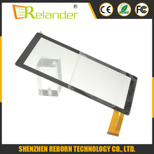 Good Quality Replacement Capacitive spare parts Touch Screen Digitizer Panel For 7 inch Allwinner A13 A23 Q8 Q88 Tablet PC