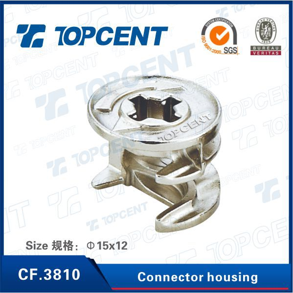 Plastic furniture angle corner bracket for metal l bracket
