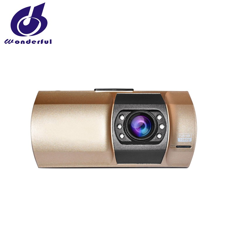 1080P car recorder camera parking monitor