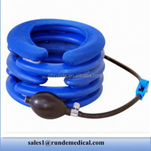 natural rubber cervical traction