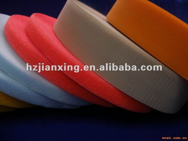 Self-Adhesive Velcro Hook and Loop Tape (Balance adhesive)