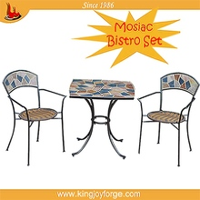 easy to use outdoor metal spring chair furniture