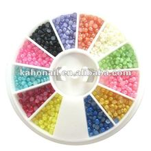 kaho art nail factory wholesale all kinds of nail art accessory high-quality make up removerwet towel