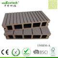 Personal house build decking Termite free wpc composite deck