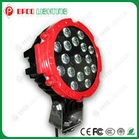 Hot Super Bright 10-30V 6000K Epistar 3570LM 51W LED Driving Light for Kia Sorento