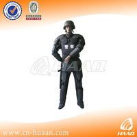 Riot Control Equipment anti-riot poice multifunctional gear