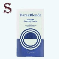 Dust Free Bleaching Powder With Many Colors