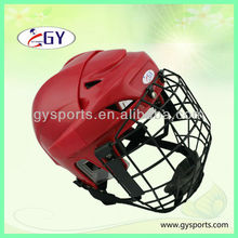 Wholesale abs toys ice hockey wear,ice hockey helmet with wire cage PH9000-C