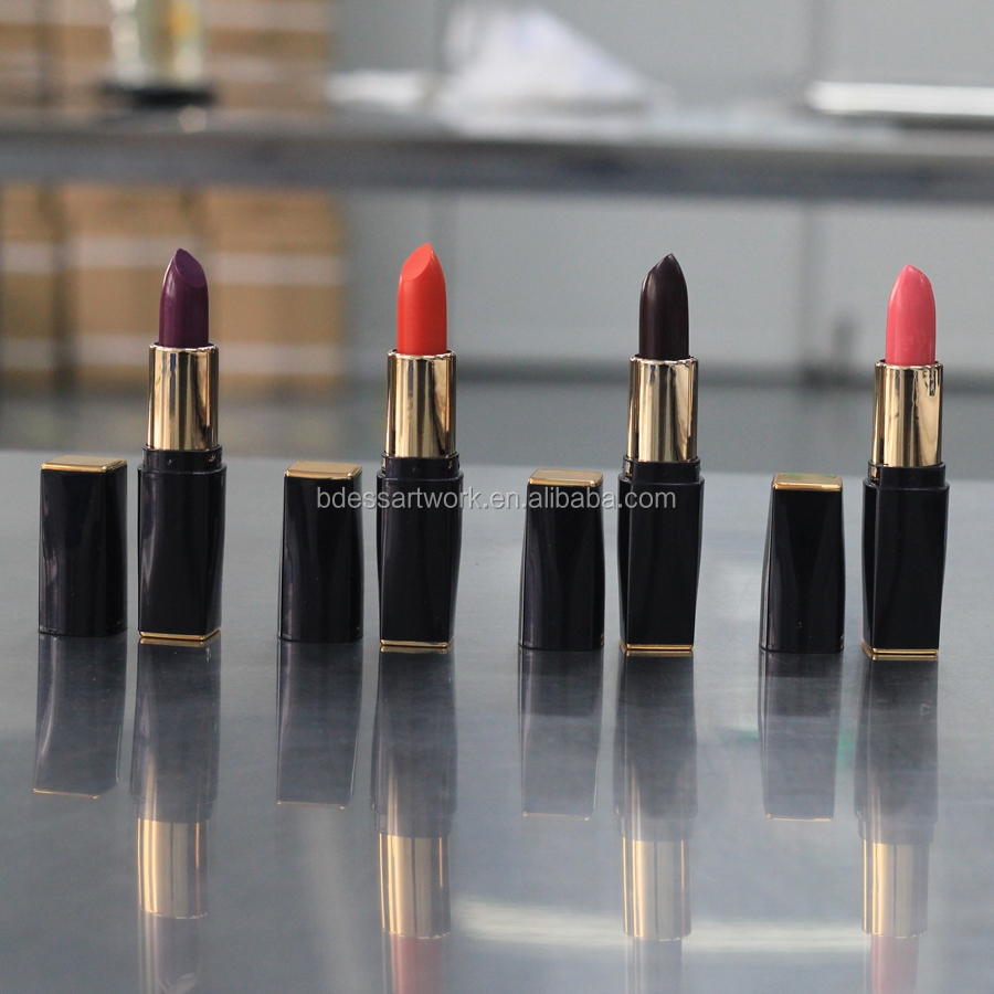 Wholesale Hot Brand Makeup High pigment Matte Addict Lipstick