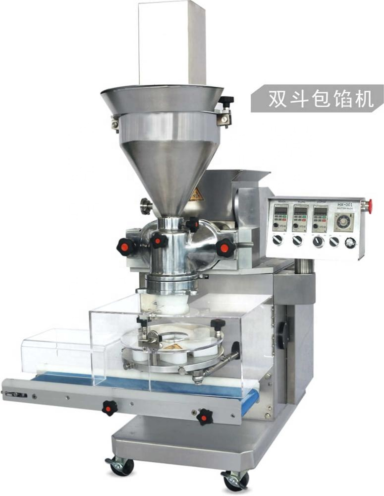 Hot selling automatic encrusting and forming machine for snack <strong>food</strong> and kubba
