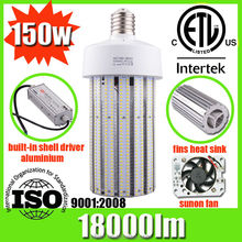 Bbier Hight Lumen 18000lm ETL 150W Corn Light E27 B22 Led Post Light Bulb